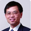 Lenovo-Finanzche Wwong Wai Ming (Bild: Lenovo)