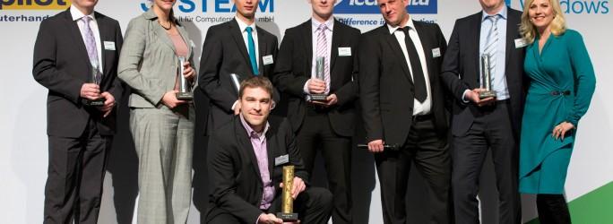 Acer Distributor Awards - ALSO