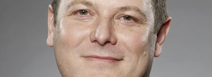 also-Reiner Schwitzki - Sprecher der Geschäftsführung ALSO Deutschland