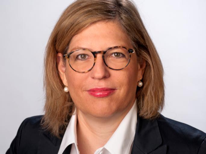 Stephanie Riddermann (Bild: LogRhythm)