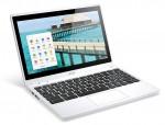 Google will Chromebooks in Unternehmen bringen