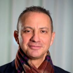 Also-Chef Prof. Dr. Ing. Gustavo Möller-Hergt (Bild: Also)