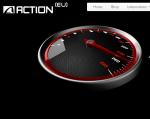 Action Europa vertreibt Maxdata
