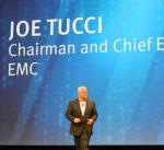 EMC setzt auf Federation