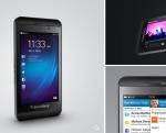 Blackberry schafft Comeback