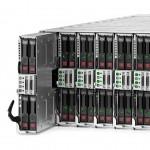 HP bringt Supercomputer