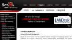 LANDESK: Erfolg für Platinum Partner