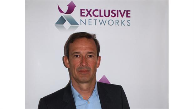 Olivier Breittmayer (Bild: Exclusive Networks)