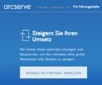 Arcserve wird eigenständig