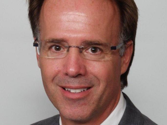 Ron Myers (Bild: Palo Alto Networks)