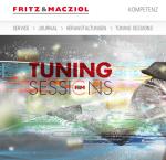 FRITZ & MACZIOL wird  IBM Specialty Elite Partner