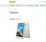 Acer startet Point Programm