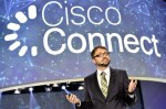 Cisco fokussiert  Internet of Everything