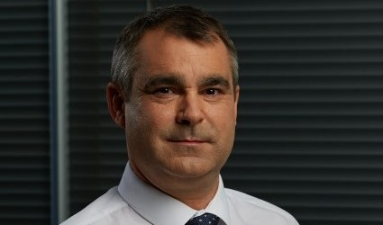 intel-Robert Percy, Intel Security