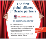 Oracle Partner gründen Allianz