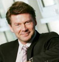 Samsung: Böker leitet Enterprise Business Division