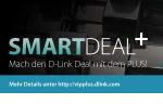 D-Link startet Fachhandelsaktion