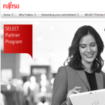 Fujitsu überarbeitet SELECT Partner Program