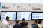 HP World Tour macht in Frankfurt Station