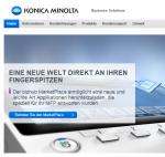 Konica Minolta erweitert Partnerprogramme