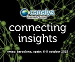 "Canalys Channel Foren - ""Connecting Insights"""