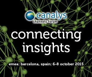 Canalys Connecting Insights (Bild: Canalys)