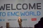 EMC schließt die Reihen