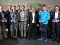 netapp-Gewinner NetApp Partner Awards 2015