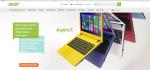 Acer verkauft weniger PCs und mehr Chromebooks