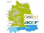 Acer macht Asknet zum Partner im Bildungsbereich