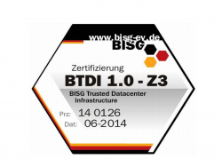 BDSI Trusted Datacenter (Logo: BDSI)