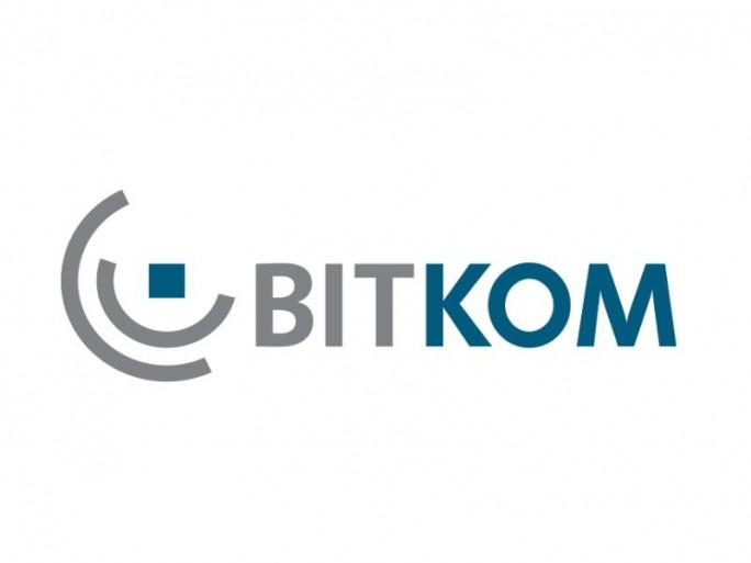Bitkom-Logo (Logo Bitkom)