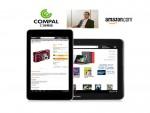 Amazon-Tablets großteils von Compal – Ex-Vizepräsident des Geräteherstellers wechselt