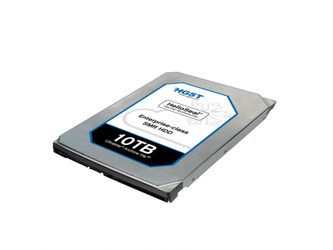 HGST Ha10 (Bild: Western Digital)