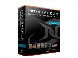 NovaBackup (Bild: NovaStor)