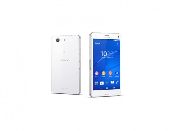 Sony Xperia Z3+ (Bild: Sony Mobile)