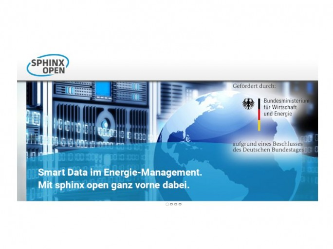 Sphinx- Open (Bild: Integrierte Informationssysterme GmbH)
