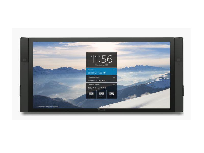 Surface Hub (Bild: Microsoft)