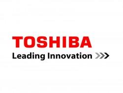 Logo: Toshiba