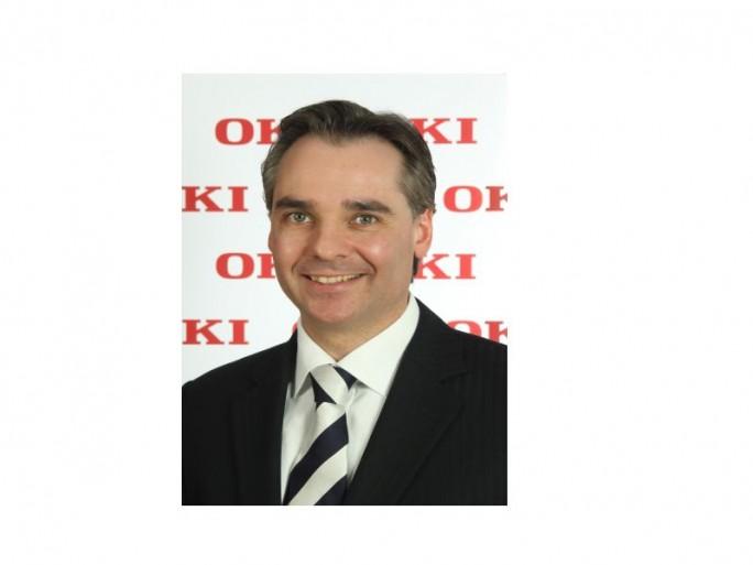 Oki-Api-Deal Michael Goeltz (Bild: Oki)