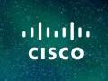 Cisco-Logo (sternenhimmel)