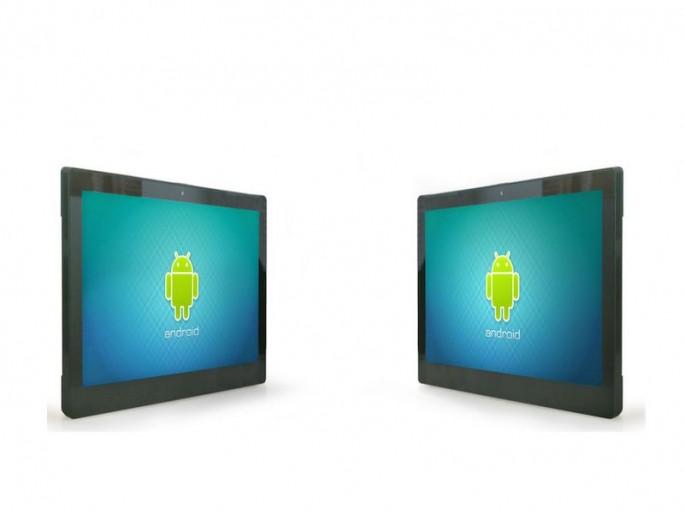 Android Smart Displays (Bild: Concept International)