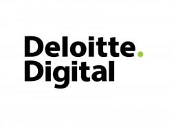 Deloitte Digital (Logo: Deloitte Digital)