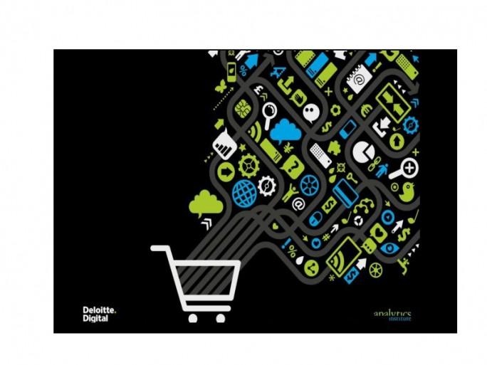Digital Divide, Deloitte-Studie (Bild: Deloitte Digital)