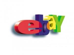Ebay-Logo 3D