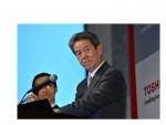 Toshiba-Chef tritt zurück