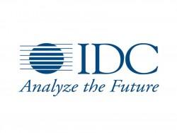 IDC Logo (Logo: IDC)