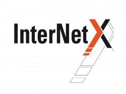 InternetX-Logo (Bild: InternetX)