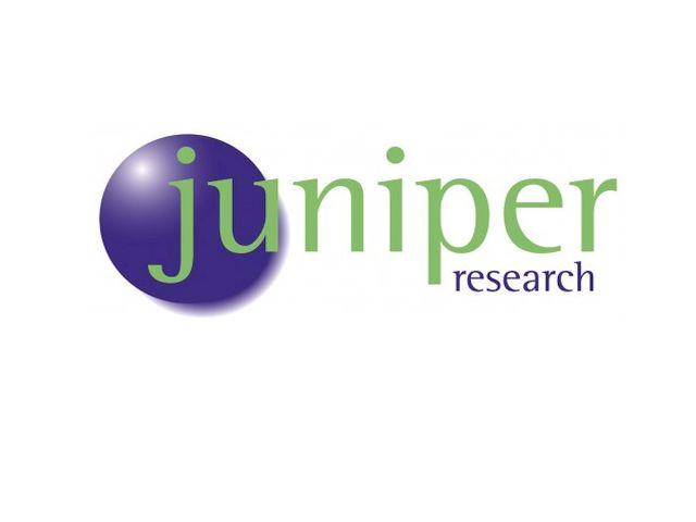 Juniper Research (Logo: Juniper Research)