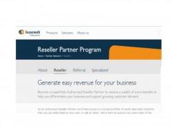 Leaseweb-Partnerprogramm (Bild: Leaseweb)